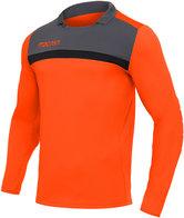 Macron Feo keepersshirt oranje
