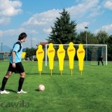 Cawila Free-kick Dummies Insteek