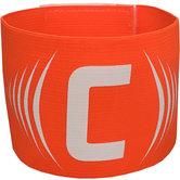 Cawila-aanvoerdersband-Klett-oranje