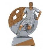 Sportbeeld C149 Voetbalspeler