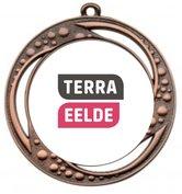 Medaille EM259 Brons