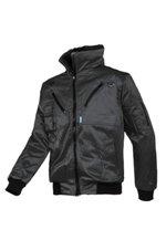 Sioen jas Hawk zwart