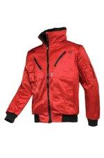 Sioen jas Hawk rood