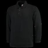 Polosweater Tricorp PSB280 zwart 5
