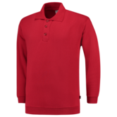 Polosweater Tricorp PSB280 rood 5