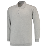 Polosweater Tricorp PSB280 grijs 5