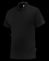 Poloshirt Tricorp PP180 zwart 4