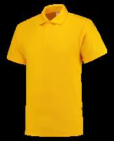 Poloshirt Tricorp PP180 geel 4
