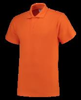 Poloshirt Tricorp PP180 oranje 5