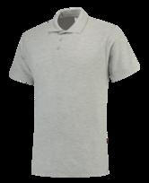 Poloshirt Tricorp PP180 grijs 4