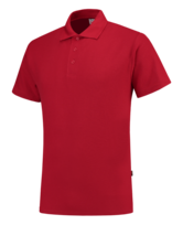 Poloshirt Tricorp PP180 rood 5