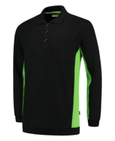 Polosweater Tricorp TS2000 lime 5