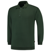 Polosweater Tricorp PSB280 donkergroen 4