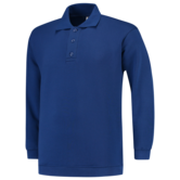 Polosweater Tricorp PSB280 blauw 5