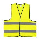 Veiligheidshesje geel